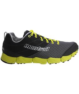 Montrail Fluidflex II Shoes Grill/White