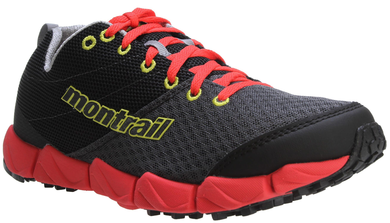 Montrail Fluidflex Shoes Womens