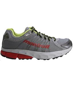Montrail Fluidbalance Shoes Grey Ice/Juicy