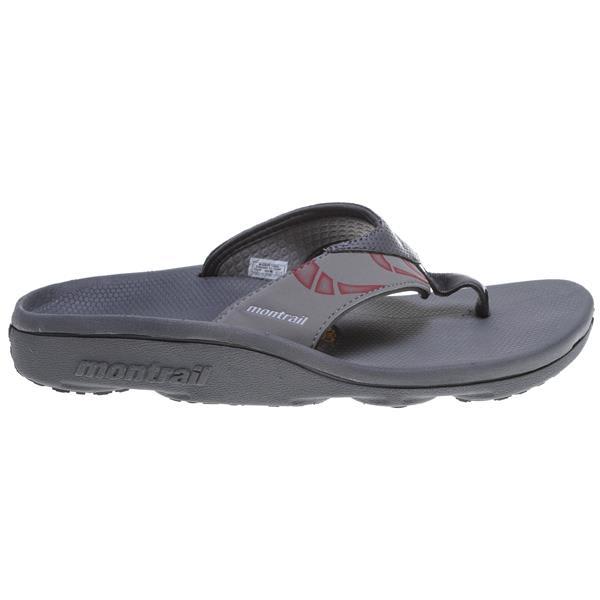Montrail Molokai Sandals