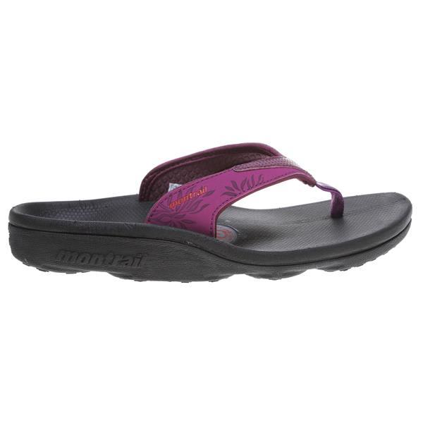 Montrail Molokini Sandals