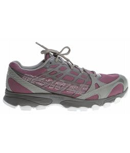 Montrail Rockridge Hiking Shoes Bramble/Pale Orchid