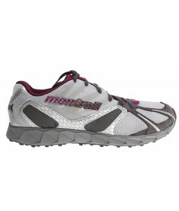 Montrail Rogue Racer Hiking Shoes Cool Grey/Dewberry