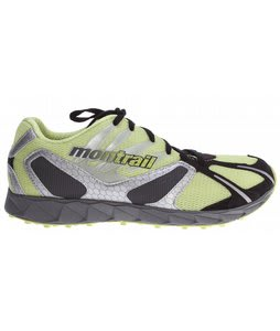 Montrail Rogue Racer Hiking Shoes Voltage/Metallic Silver