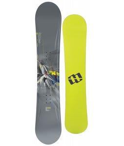 Morrow Fury Snowboard 155