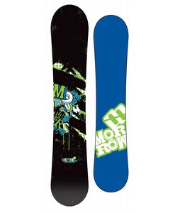 Morrow Generation Snowboard 138