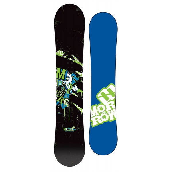Morrow Generation Snowboard