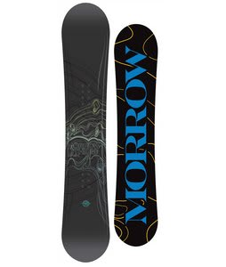 Morrow Lithium Snowboard 151