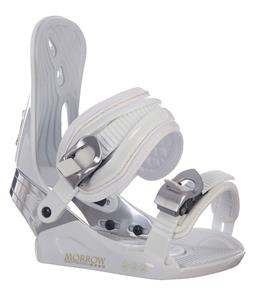 Morrow Lotus Snowboard Bindings