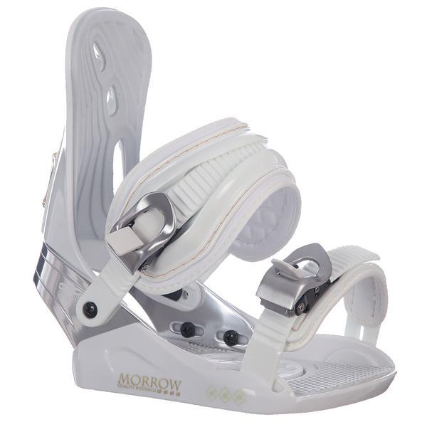 Morrow Lotus Snowboard Bindings