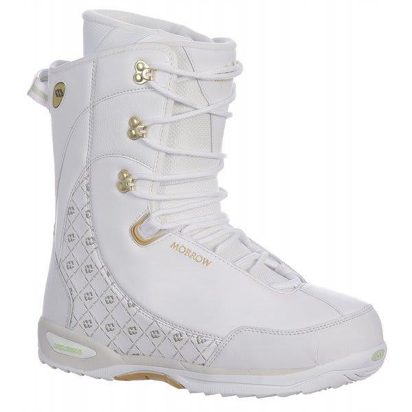 Morrow Lotus Snowboard Boots