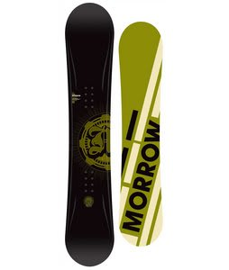Morrow Radium Snowboard 146