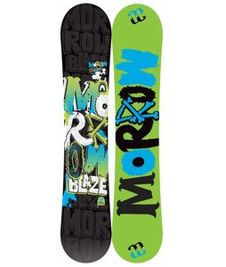 Morrow Blaze Snowboard 108
