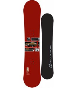 Morrow Clutch Snowboard 143