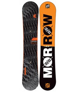 Morrow Clutch Snowboard 158