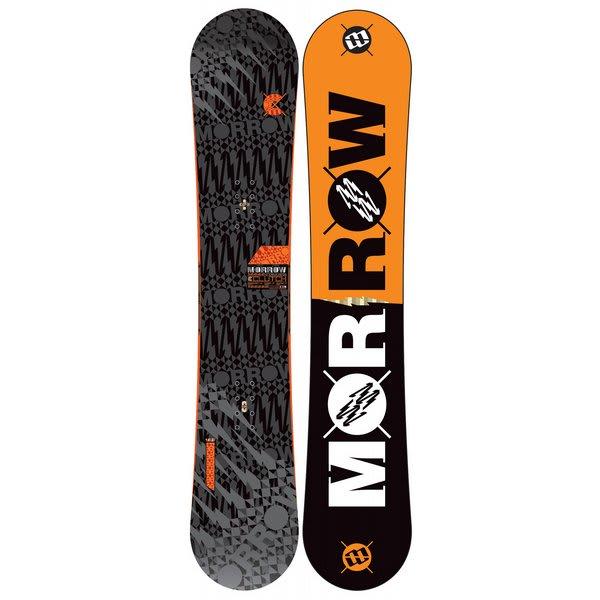Morrow Clutch Snowboard