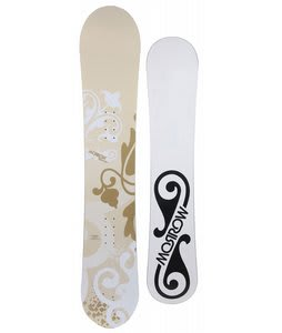 Morrow Dream Snowboard 154
