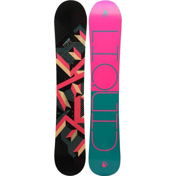 Liquid Eclipse Snowboard