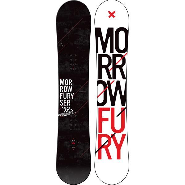 Morrow Fury Snowboard