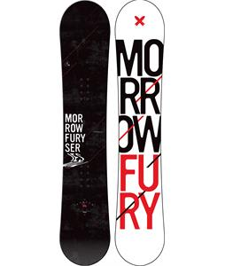 Morrow Fury Wide Snowboard