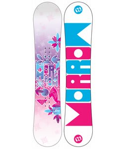 Morrow Iris Snowboard 128