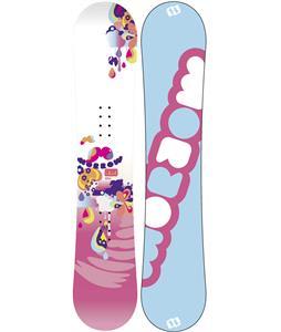 Morrow Iris Snowboard