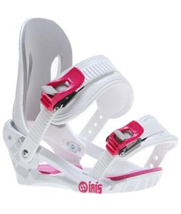Morrow Iris Snowboard Bindings