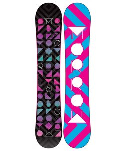 Morrow Kava Snowboard 149