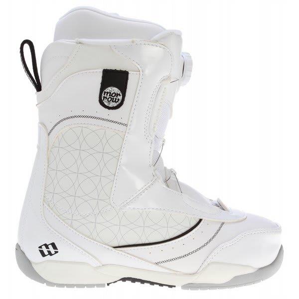 Morrow Kava BOA Snowboard Boots