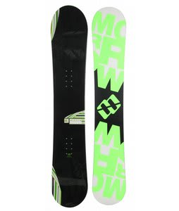 Morrow Lithium Snowboard 163