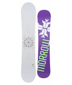 Morrow Lotus Snowboard 154