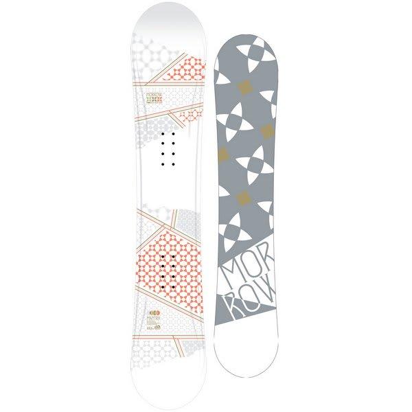 Morrow Mantra Snowboard