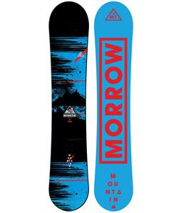 Morrow Mountain Wide Snowboard