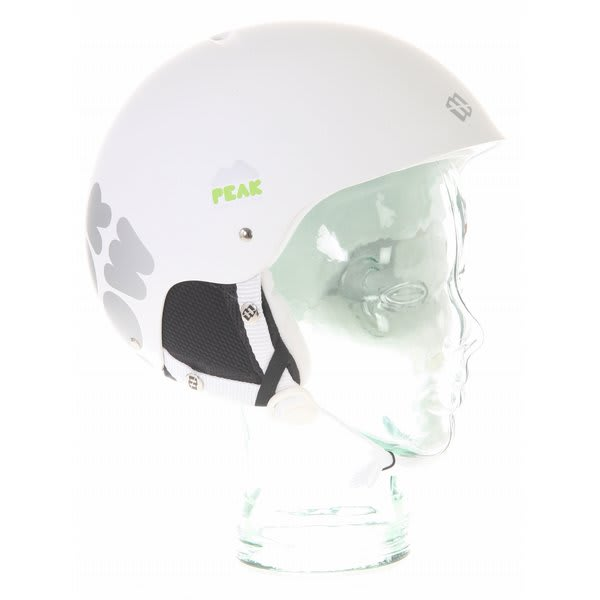 Morrow Peak Snow Helmet