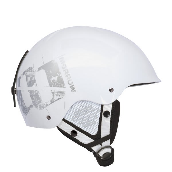 Morrow Peak Snow Helmet