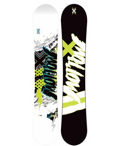 Morrow Radium Wide Snowboard 154