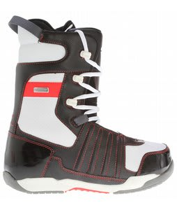 Morrow Reign Snowboard Boots White
