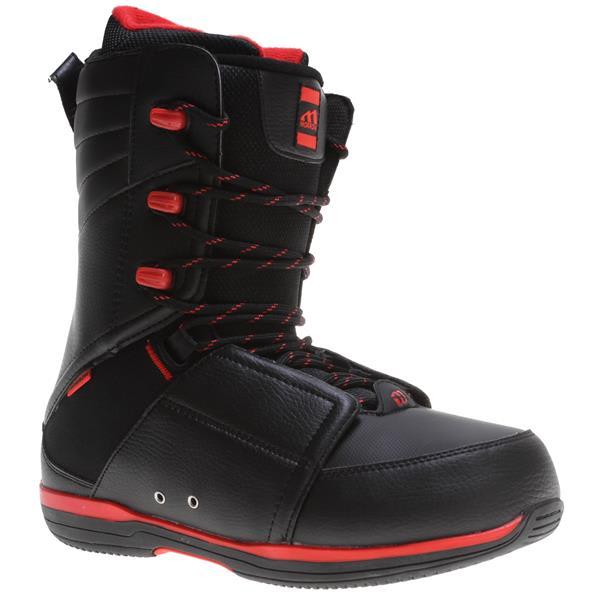 morrow snowboard boots thumbnail 2