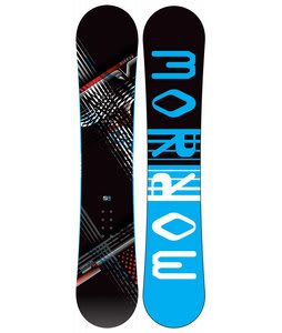 Morrow RV Wide Snowboard 161