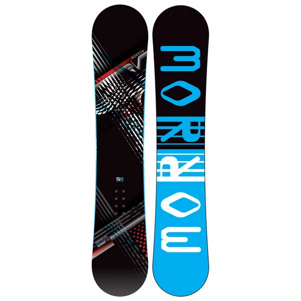 Morrow RV Wide Snowboard