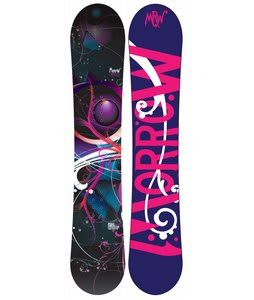 Morrow Seneca Snowboard 144