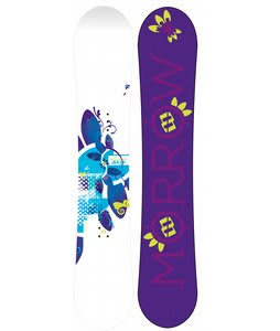 Morrow Sky Snowboard 153