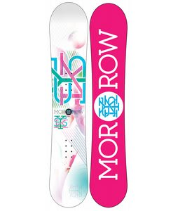 Morrow Sky Snowboard 148