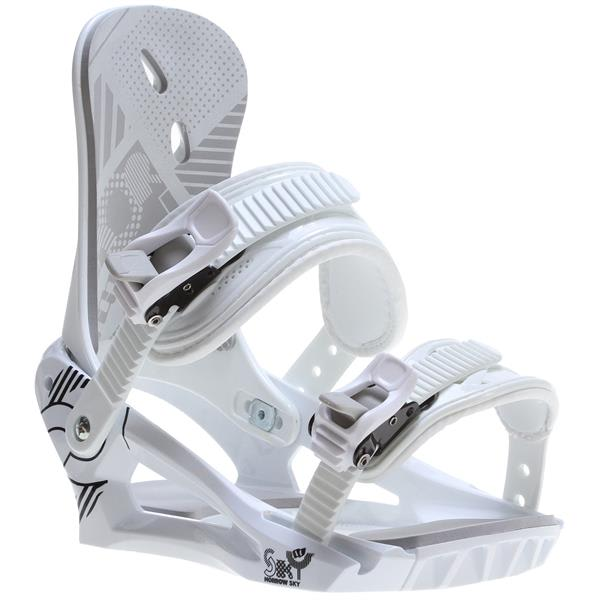 Morrow Sky Snowboard Bindings