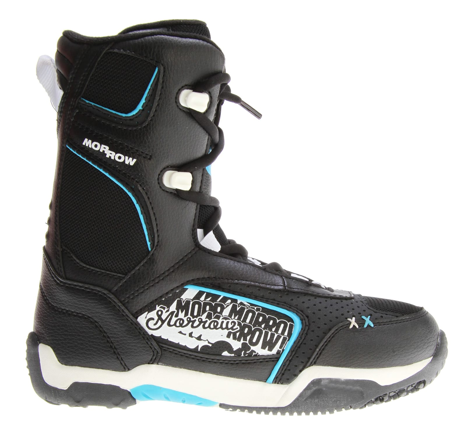 on sale morrow slick snowboard boots youth up to