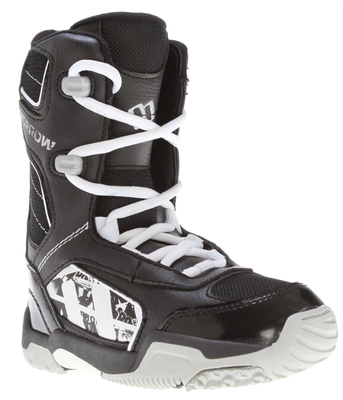On Sale Morrow Slick Snowboard Boots