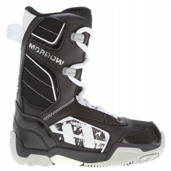 Morrow Slick Snowboard Boots