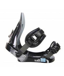 Morrow Slider Snowboard Bindings