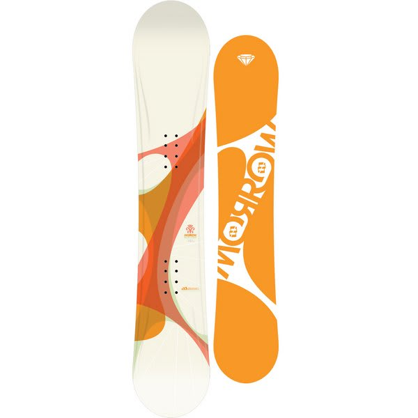 Morrow Wildflower Snowboard