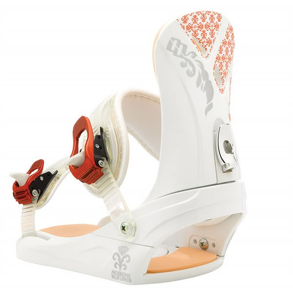 Morrow Wildflower Snowboard Bindings
